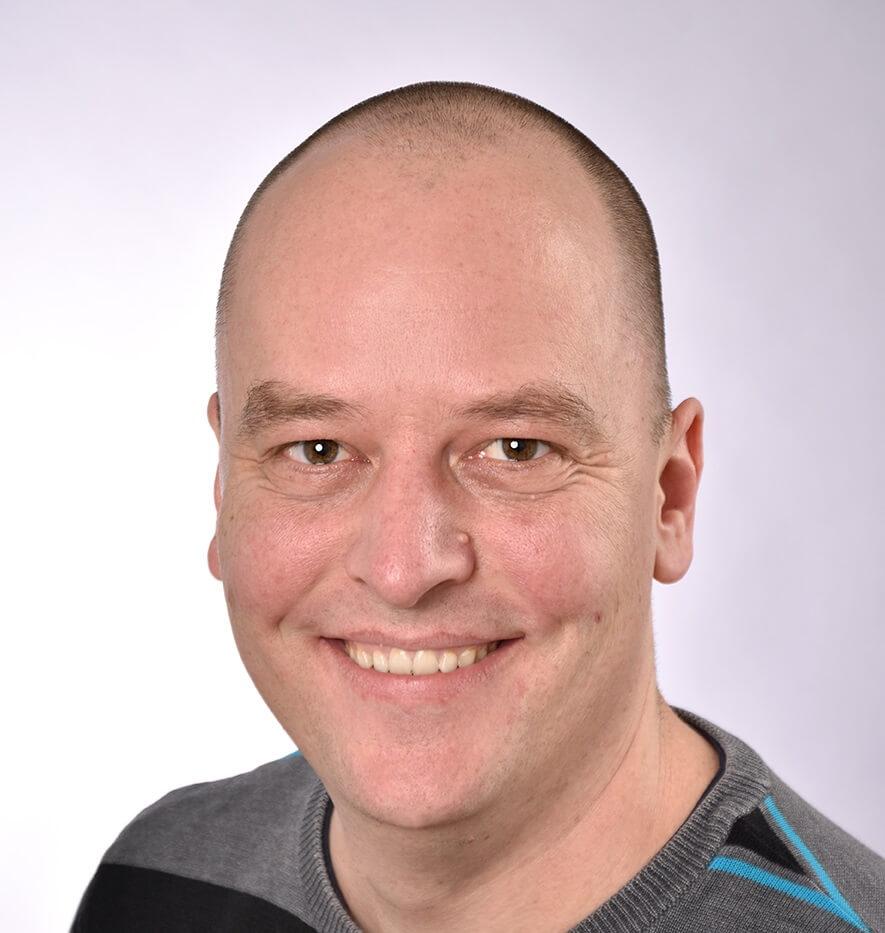 Christian Hübsch